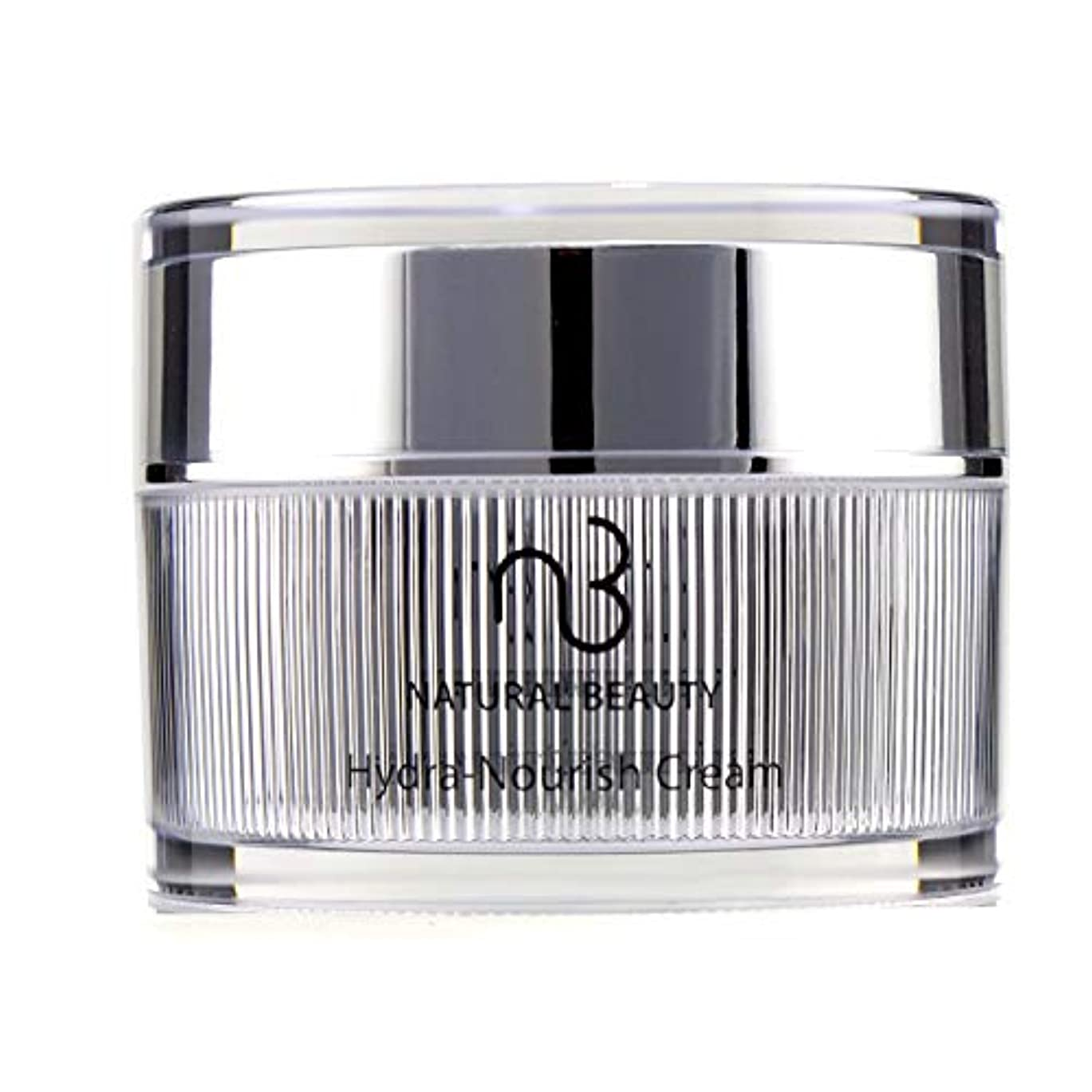 ばかげた適性ペースト自然の美 ハイドラナリッシュクリーム Natural Beauty Hydra-Nourish Cream 30ml/1oz並行輸入品