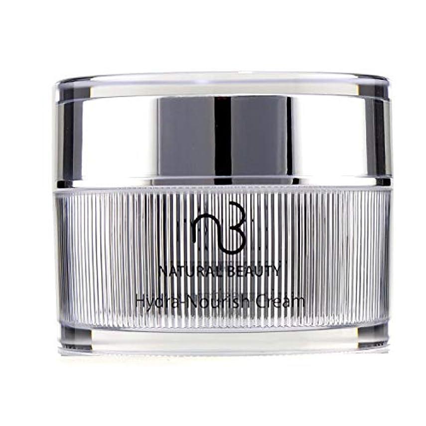 リテラシー床小麦自然の美 ハイドラナリッシュクリーム Natural Beauty Hydra-Nourish Cream 30ml/1oz並行輸入品