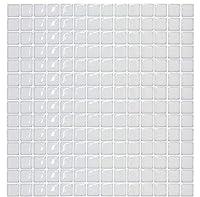 【 Dream Sticker 】 モザイクタイルシール キッチン 洗面所 トイレの模様替えに最適のDIY 壁紙デコレーション BST-11 (40枚セット)
