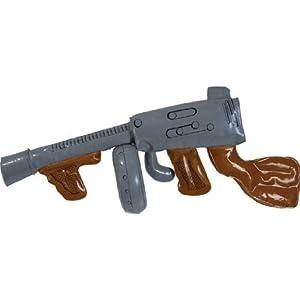 Inflatable Machine Gun (Standard) [Apparel] フィギュア おもちゃ 人形 (並行輸入)
