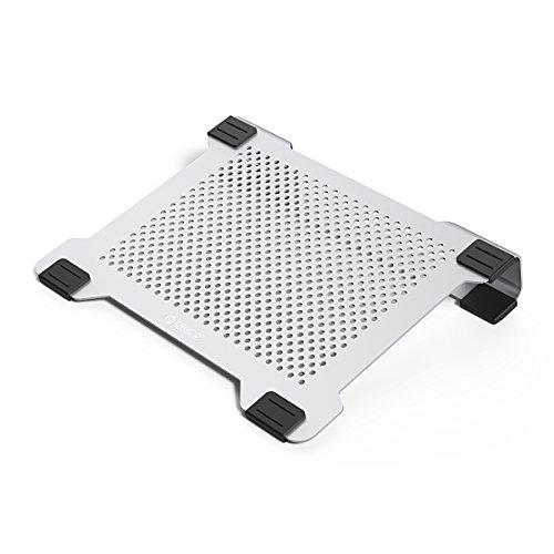 ノートパソコンスタンド ORICO PC冷却台 高品質のアル...