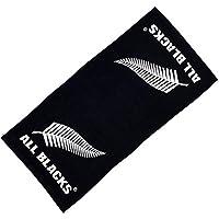 オールブラックス(All Blacks) ジャガードバスタオル AB32890