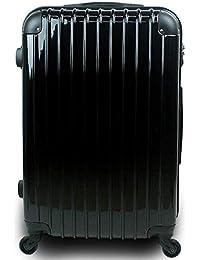 スーツケース キャリーバッグ 3サイズ(大型 Lサイズ/中型 Mサイズ/小型 Sサイズ)TSA搭載 コスモ3000PC 超軽量 ファスナーモデル
