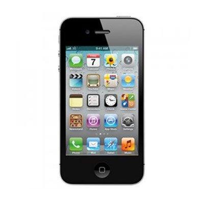 アップル iPhone 4S 16GB ブラック au 白ロム MD236J/A