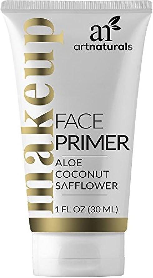 ArtNaturals Natural Face Makeup Primer Hydrating Foundation - (1 Fl Oz / 30ml) - Facial That Is Long Lasting -...