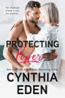 Protecting Piper (Wilde Ways Book 1)