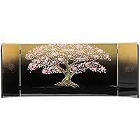 アウトレット品 雛人形屏風単品 11号【it-1046】三曲屏風 黄金桜