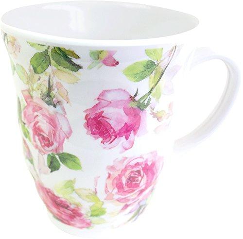 ロイヤルアーデン マグカップ 350ml 花柄 57402...