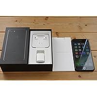 docomo iPhone7 ジェットブラック Jet Black 128GB 4.7インチ 防水防塵 MNCP2J/A