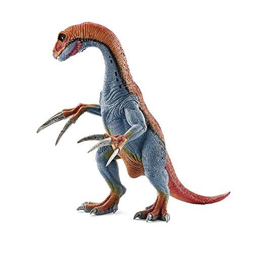 [해외]슈 라이히 공룡 테리 지노 사우루스 피겨 14529/Shreich Dinosaur Teri Ginosaurus Figure 14529