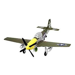 ウイングキットコレクション VS1 02I:P-51D ムスタング 米陸軍航空隊 第375戦闘飛行隊 エフトイズコンフェクト 1/144