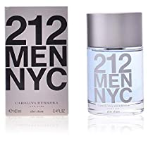 212 by Carolina Herrera After Shave 3.4 oz / 100 ml (Men)