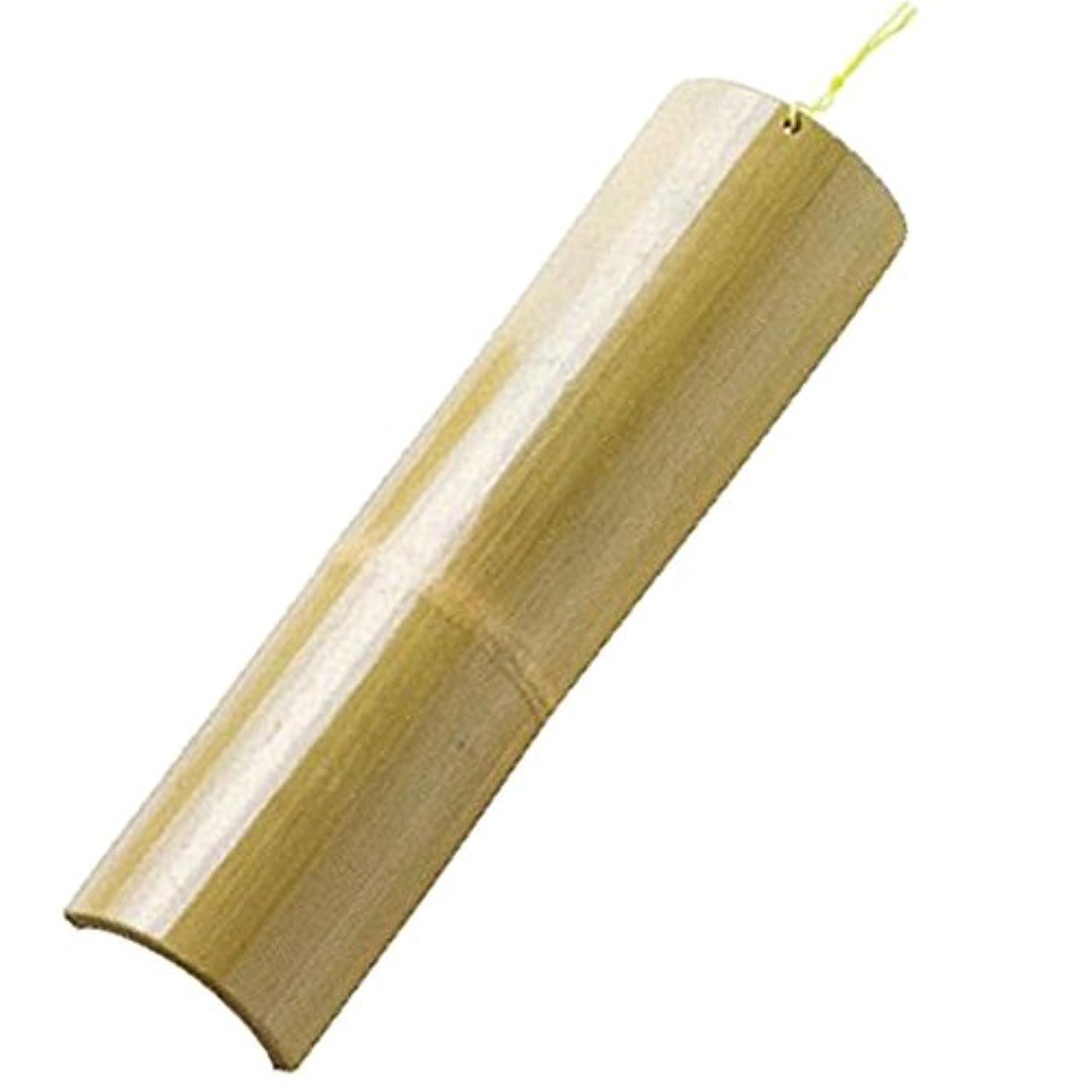 洋服予測する部分的小柳産業 晒(さらし) 踏竹 (大) 43054