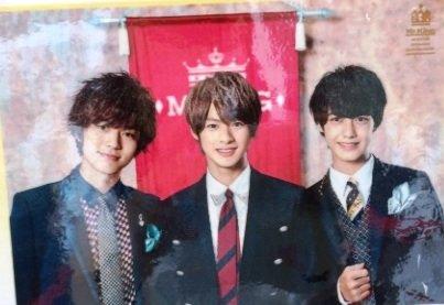 SUMMER STATION サマーステーション 2016 公式グッズ Mr.KING ポスター