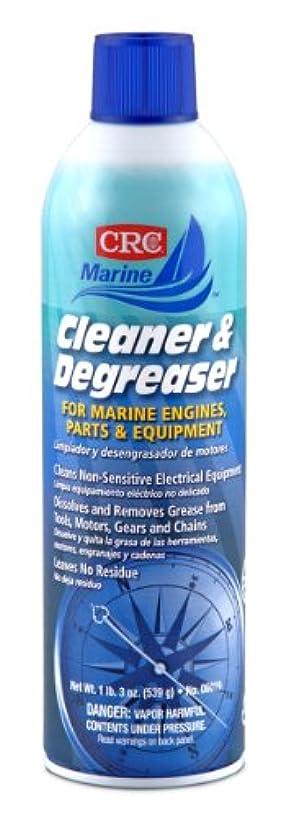流行している気分が悪い憤るCRC Marine Cleaner and Degreaser by CRC