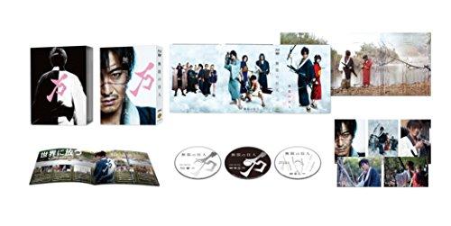 【初回仕様】無限の住人 ブルーレイ&DVDセット プレミアム・エ...[Blu-ray/ブルーレイ]