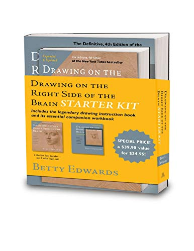 Download The Drawing on the Right Side of the Brain Starter Kit 0399167900
