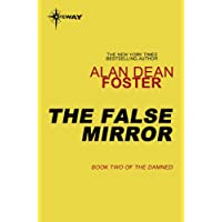 The False Mirror (Damned Book 2) (English Edition)