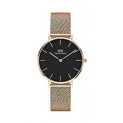 ダニエル・ウェリントン 腕時計 32mm クラシック DW00100161 レディース [並行輸入品]
