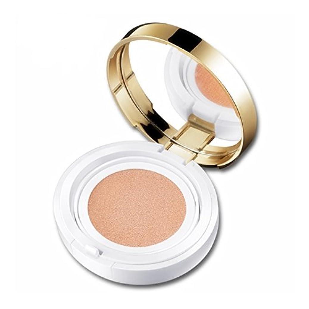任命するストレスの多いファックスFlawless Makeup Air Cushion BB Cream Moisturizing Natural Tone Bare Makeup Concealer Primer Color Foundation Cosmetics...