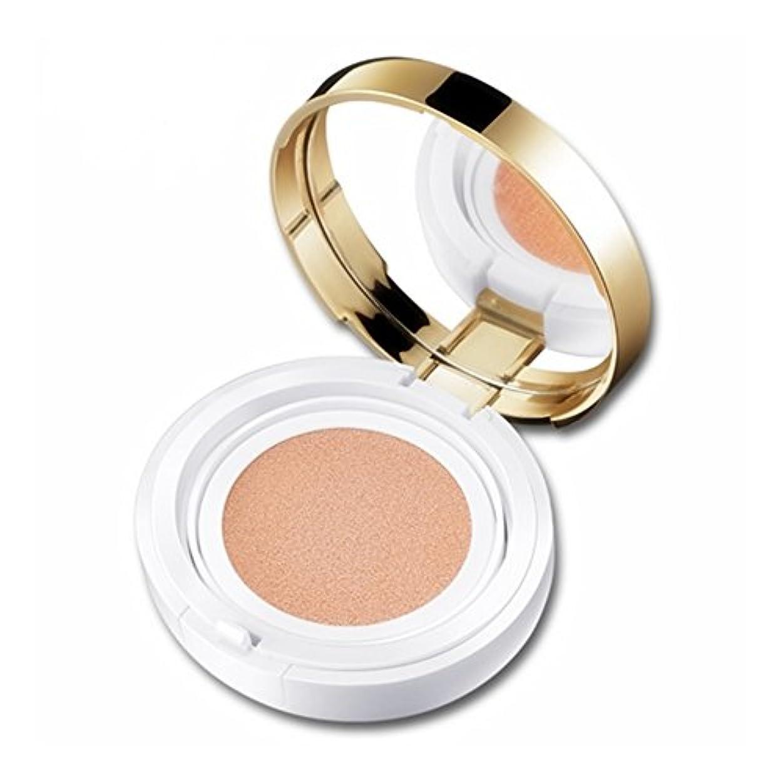 本気インタビュー側溝Flawless Makeup Air Cushion BB Cream Moisturizing Natural Tone Bare Makeup Concealer Primer Color Foundation Cosmetics. (Ivory white#B01)