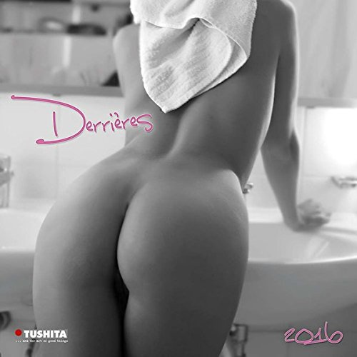 Derrieres 2016 (Velvet Editions)