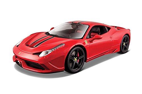 ブラーゴ 1/18 シグネチャー シリーズ フェラーリ 458 スペチアーレ Bburago 1/18 Ferrari 458 Special レース スポーツカー ダイキャストカー Diecast Model ミニカー