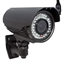 GW Security Inc VD705HP 1/3-Inch CCD Security Outdoor Camera [並行輸入品]
