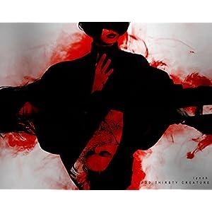 【早期購入特典あり】BLØOD THIRSTY CREATURE 【数量限定生産盤】(メーカー多売:ステッカー付)