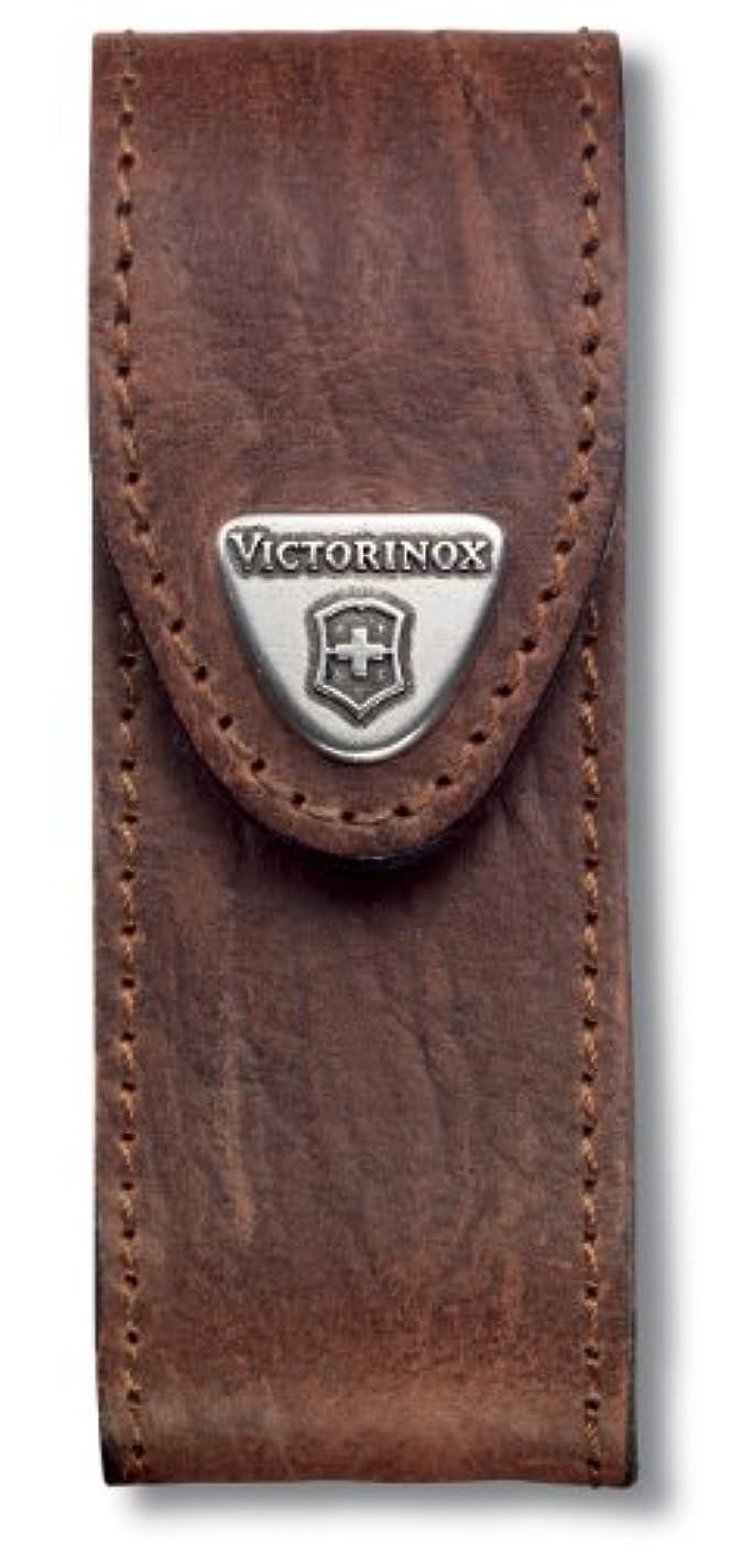 防ぐ企業警報VICTORINOX(ビクトリノックス) レザーケース505 4.0543 【日本正規品】