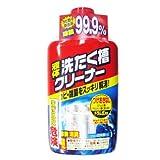 液体 洗濯槽クリーナー 550g(ライオンケミカル)