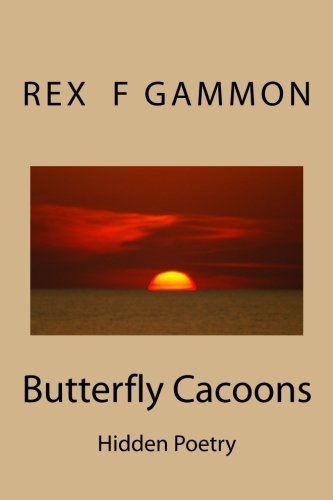 Butterfly Cacoons: Hidden Poetry