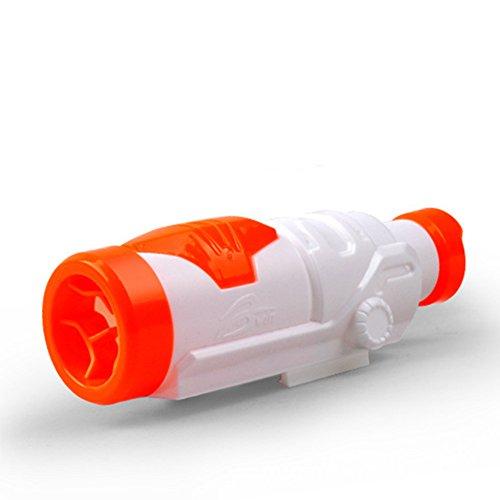 [해외]Liebeye 목적 완구 계수 범위 시력 및 업그레이드 머플러 액세서리 오렌지/Liebeye Aiming Toy Modulus Coverage Range Sight and upgrade muffler accessories Orange
