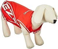 EZYDOG(イージードッグ) [正規代理店品] ドッグラッシュガード レッド 中型犬用 M サイズ