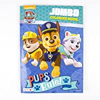 Coloring Book Paw Patrol 96pgsで24個表示ボックス、ケースパックof 24