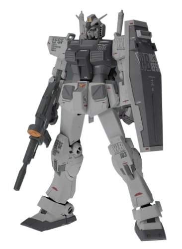 GUNDAM FIX FIGURATION METAL COMPOSITE LIMITED RX-78-3 GUNDAM Ver.Ka WITH G-FIGHTER (G-3 version)