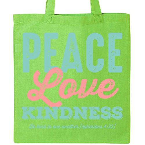 Inktastic Peace Love Kindnessト...