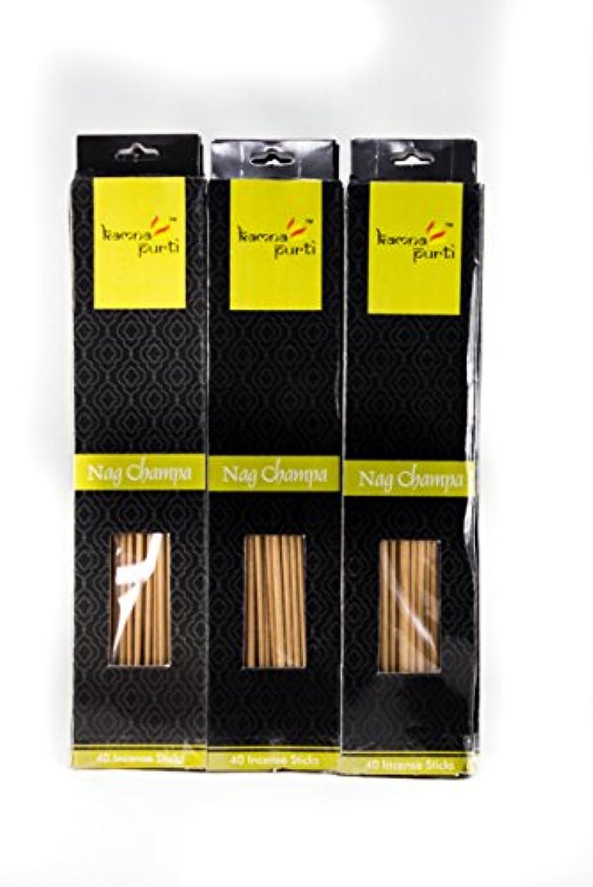 フラスコ異常朝食を食べるSBF Crafts 12セットIncense Sticks ( 40 Sticks /各) Nag Champa Highly Fragrance Incense Infused with Essential Oils...