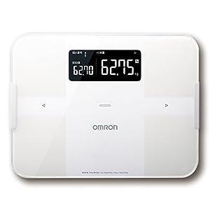 オムロン 体重・体組成計 カラダスキャン スマ...の関連商品2