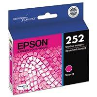 epst252320–EPSON DURABRITEウルトラt252320インクカートリッジ–マゼンタ