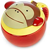 Skip Hop Zoo Snack Cup, Monkey