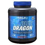 ハレオ ブルードラゴンアルファワイルドベリー味2kg