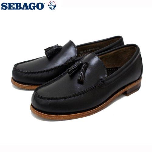B711000 Kerry Loafer(ケリーローファー) Black(ブラック) SB014 セバゴ