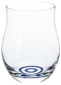アデリア 日本酒グラス 220ml 利き猪口 味わいグラス 日本製 6555