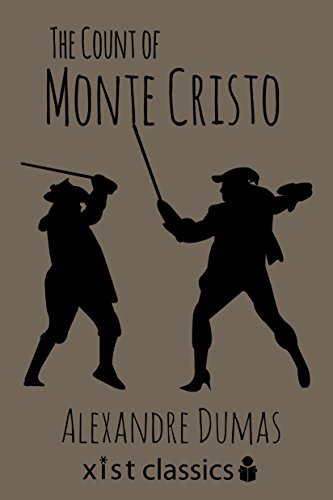 Download The Count of Monte Cristo (Xist Classics) (English Edition) B00UCI9PF6