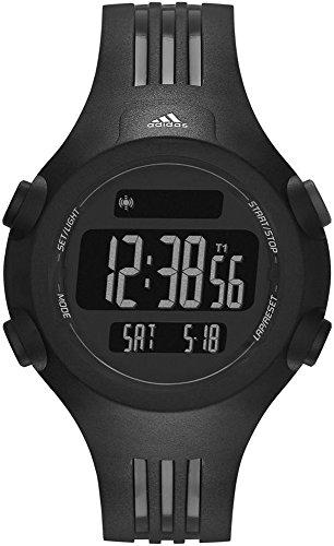 アディダス ADIDAS パフォーマンス クエストラ 腕時計 ADP6086 ブラック [並行輸入品]