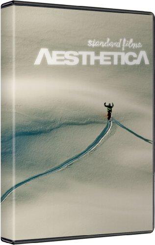 【スノーボードDVD】Aesthetica(エステティカ) 日本語字幕付