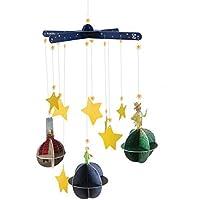Hape The Little Prince Planet Mobile [並行輸入品]