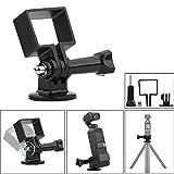 Stheanoo Osmo Pocket Cameraアダプター拡張固定スタンドホルダーアクセサリーfor DJI Osmo Pocketジンバル