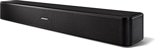 Bose Solo TV sound system + WB-120 wall-mount kit
